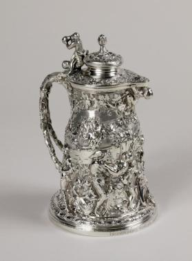 The Intemperance Tankard
