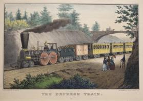 The Express Train