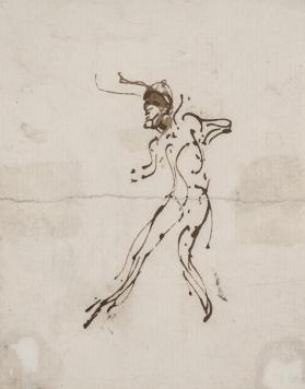 Sketch of a Figure