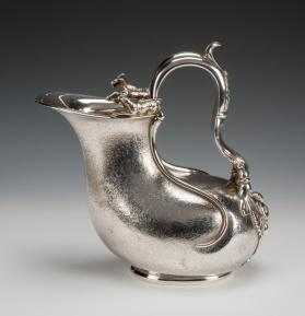 Askos; Wine Pitcher