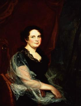 Portrait of Mrs. John Leake Norton