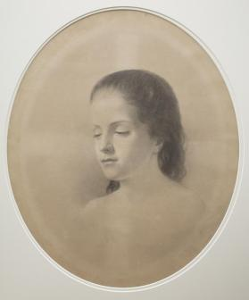 Portrait of Grace Elizabeth Williams
