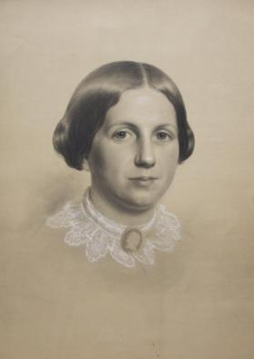 Portrait of Mrs. James Watson Williams