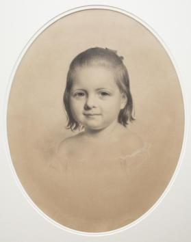 Portrait of Rachel Munson Williams