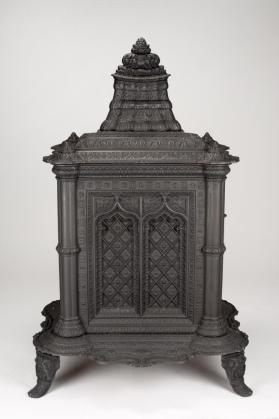 Parlor Stove