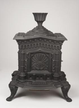 Parlor Stove (The Star No. 3)