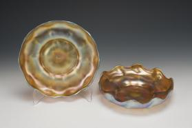 Bonbon Dishes (Set of Two)