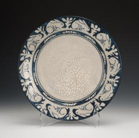 Plates (Set of Four)
