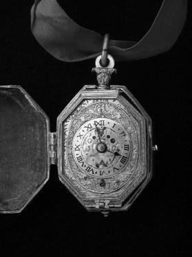 Pair-case Watch