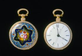 Pair of Watches