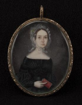 Portrait of Mrs. Helen Smith