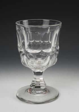 Water Goblets (Set of Seven)