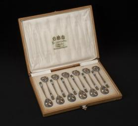 Coffee Spoons (Set of Twelve)