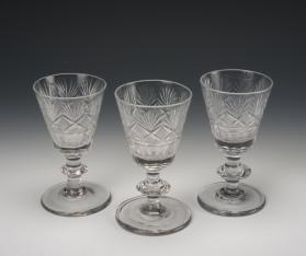 Cordials (Set of Three)