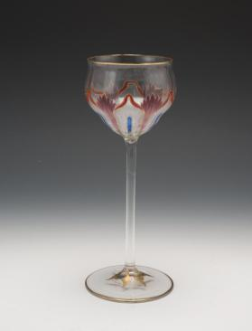 Wine Glasses (Set of Six)