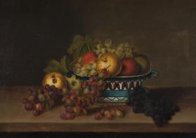 A Basket of Fruit