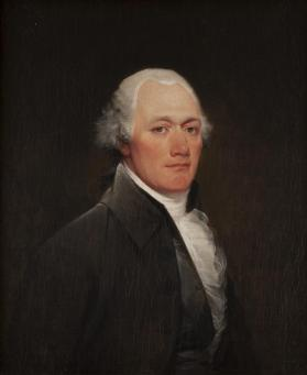 Portrait of the Honorable James Watson