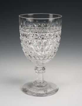 Water Glasses (Set of Twelve)