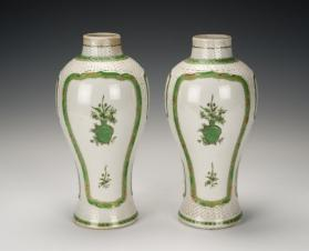 Vases (Set of Two)