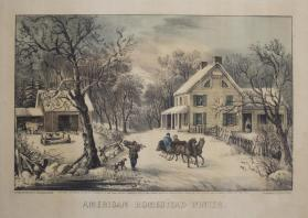 American Homestead: Winter