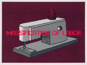 Massification of Labor