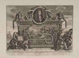 Hudibras: Frontispiece and Its Explanation
