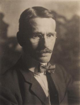 Portrait of Arthur B. Davies