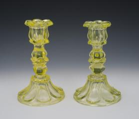 Candlesticks (Set of Three)