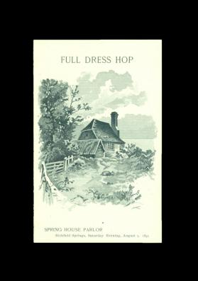 Full Dress Hop