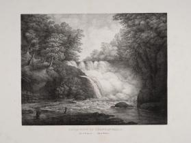 Fifth View of Trenton Falls