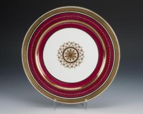 Plates (Set of Ten)