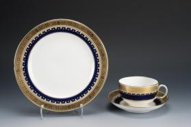 Tea Service (Serves Ten)