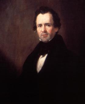 Portrait of Joseph B. Hoyt