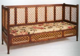 Child's Day Bed
