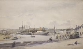 In the Harbor, Littlehampton