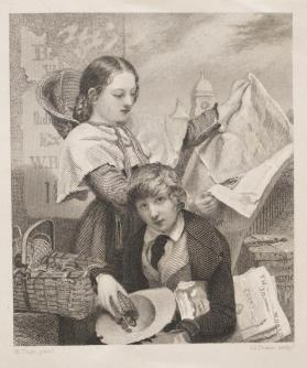 The Young Merchants