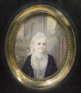 Portrait of Helen Elizabeth Munson Williams