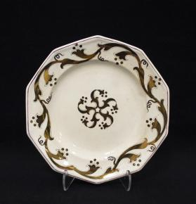 Plates (Set of Five)