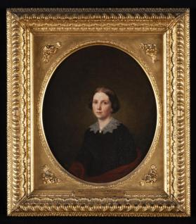Portrait of Helen Munson Williams