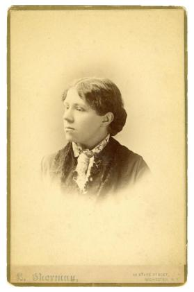 Mary Louise Woodward Fulton