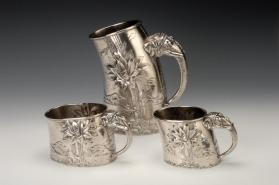 Pitchers (Set of Three)
