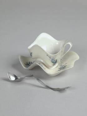 Teacup and Spoon